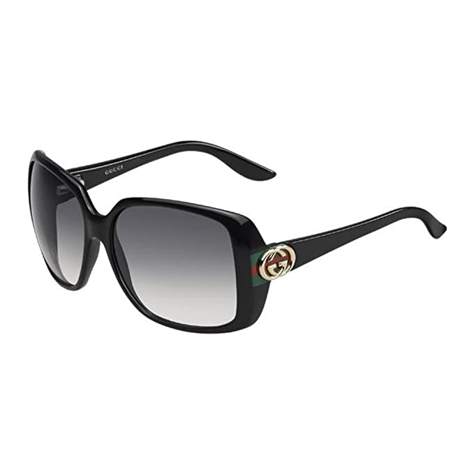 5d6a4f428 Gucci Women s 3166 S Rectangle Sunglasses