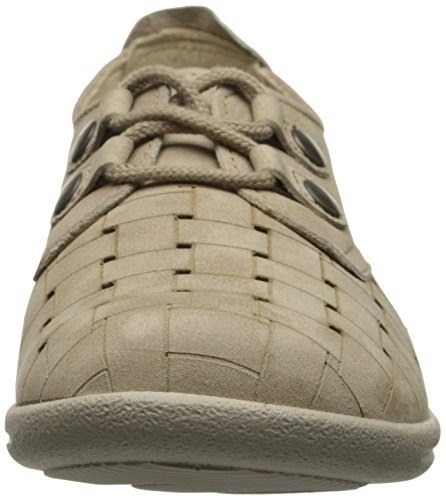 Sanita Donna Fortune Oxford Beige
