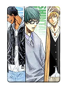 Lovers Gifts Ideal Case Cover For Ipad Air(kuroko No Basuke), Protective Stylish Case 1678862K65203645