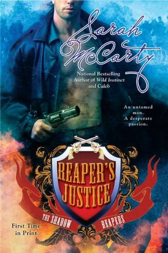 Reaper's Justice (The Shadow Reapers) pdf epub