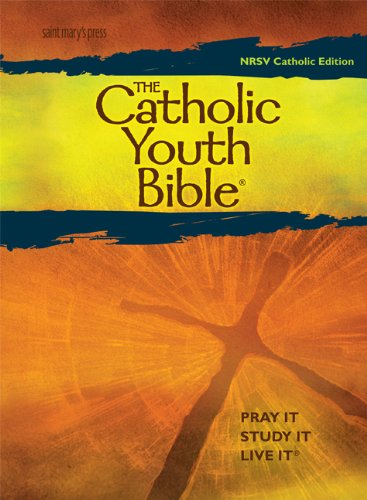 The Catholic Youth Bible (Catholic Edition)