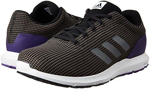 Cosmic Course Puruni Homme Adidas Chaussures De M negbas Pour Noir Hiemet BqxwF1F