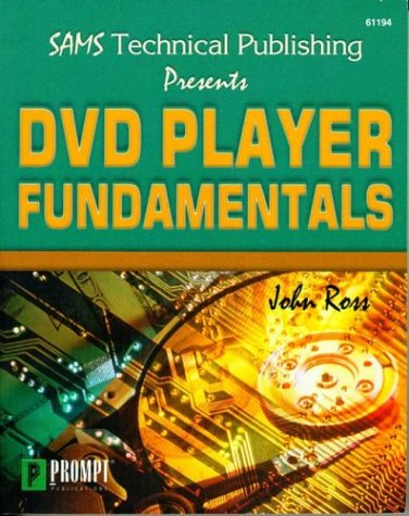Price comparison product image DVD Player Fundamentals
