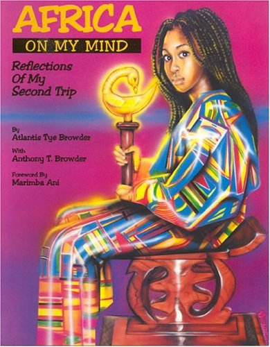 Africa on My Mind: Reflections of My Second Trip