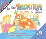 The Best Vacation Ever, Stuart J. Murphy, 0780778812