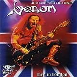 Venom: Live in London