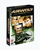 Airwolf: Season 1 DVD] [1984]