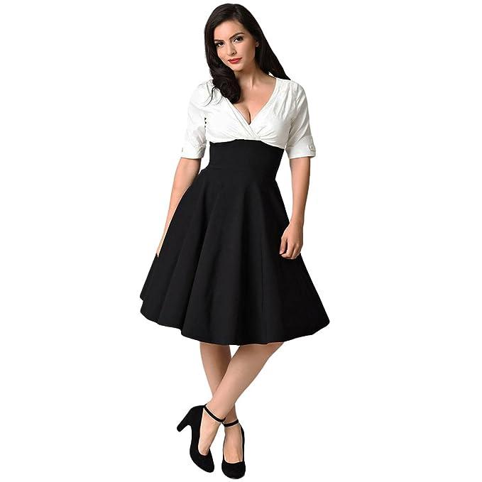 099a29f9c0 ZAFUL - Vestido para Mujer