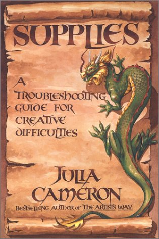 Supplies: A Troubleshooting Guide for Creative Difficulties