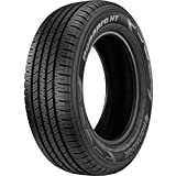 Hankook Tire HAN2001863 Hankook Dynapro HT RH12 All Season Tire - 235-65R16 121-119R
