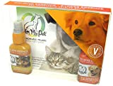 Calm My Pet Calm My Dog Kit, Unscented Organic Cal...