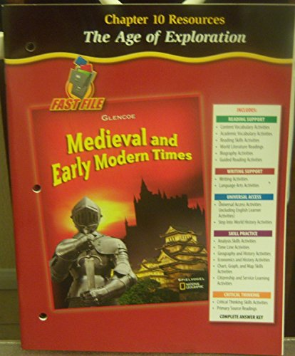 medieval exploration Medieval muslims kept alive and built on classical math and  little did the ottomans know that disrupting the pepper trade would spur the european age of exploration.