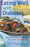Eating Well with Diabetes, Karin Cadwell and Edith White, 1402717199
