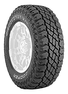 5. Cooper Tires Discoverer S/T Maxx All-Terrain Radial Tire