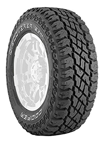 5. Cooper Tires Discoverer S/T Maxx All-Terrain Radial Tire