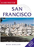 San Francisco Travel Pack, Mick Sinclair and Globetrotter Staff, 1843301881