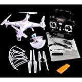 Syma X5C-1 2.4Ghz 6-Axis Gyro RC Quadcopter Drone UAV RTF UFO with 2MP HD Camera