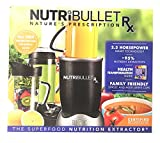 NutriBullet RX 1700-Watt 45oz Food Juice Blender Nutri-Bullet...