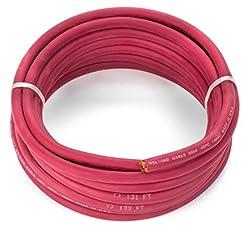 EWCS 2 Gauge Premium Extra Flexible Weld...