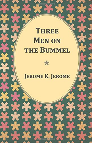 Read Online Three Men on the Bummel pdf