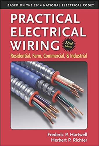 Pleasing Practical Electrical Wiring Residential Farm Commercial And Wiring Cloud Brecesaoduqqnet