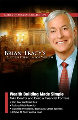 Download Wealth Building Made Simple: Take Control and Build a Financial Fortress (Made for Success Collection) (Made for Success Collections) PDF, azw (Kindle)