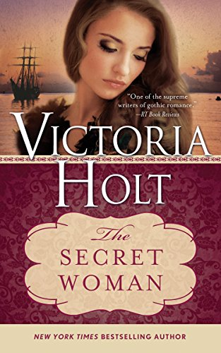 The Secret Woman (Casablanca Classics)