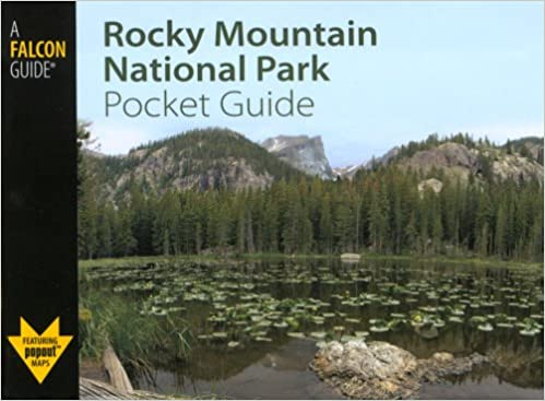 Gratis bog at læse online, ingen download Rocky Mountain National Park Pocket Guide (Falcon Pocket Guides Series) B005B1DU46 PDF