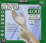 Kirkland Signature Latex-Free Nitrile Exam