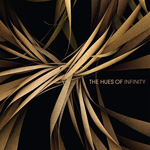 The Hues of Infinity (Amazon Only)