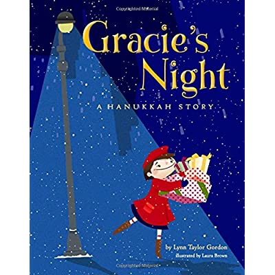 Gracie's night