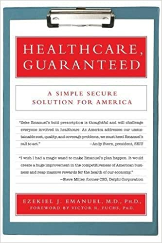 image for Healthcare, Guaranteed: A Simple, Secure Solution for America