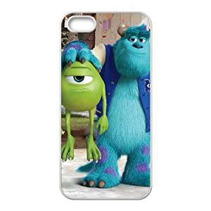 iphone5 5s cell phone cases White Monsters University fashion phone cases TRD4570819