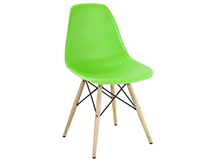 Monsoon Modular Light Green Chair T811b Dsw Set Of 02 Amazon In