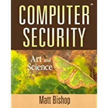 Computer Security: Art and Science