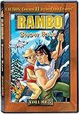Rambo (Animated Series): Volume 5 - Snow Raid