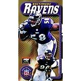 NFL 2000 Team Yearbooks: Baltimore Ravens