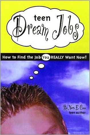 Rather teen job advice