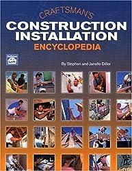 Craftsman's Construction Installation Encyclopedia [With CDROM]