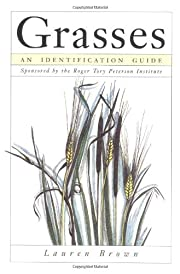 Grasses: An Identification Guide (Peterson…