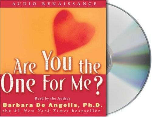 Are You the One for Me?: Knowing Who's Right and Avoiding Who's Wrong by Brand: Macmillan Audio
