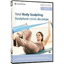 STOTT PILATES: Total Body Sculpting (English/French)