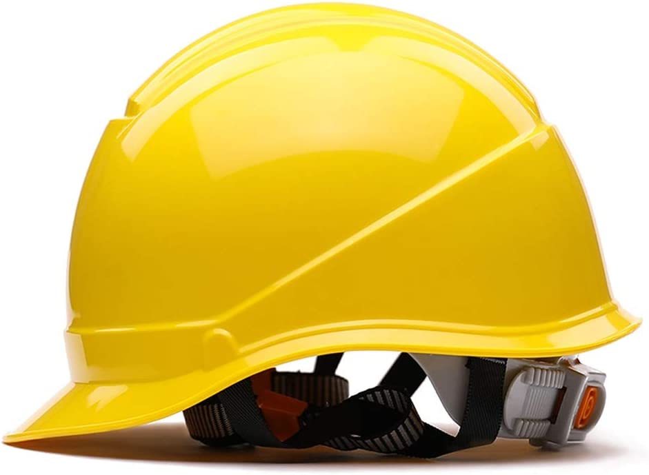 WYNZYSLBD Casco De Seguridad, Casco De Construcción Industrial ...