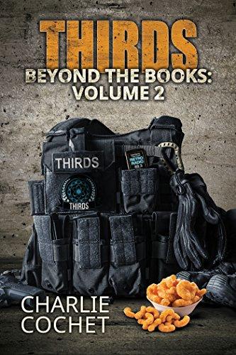 THIRDS Beyond the Books Volume 2