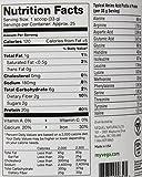 Vega VEG00650 Protein & Greens, Chocolate, 1.79 lb, 25 Servings