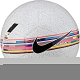 Nike Mercurial Prestige Soccer Ball (White/Multi-Color) (5)