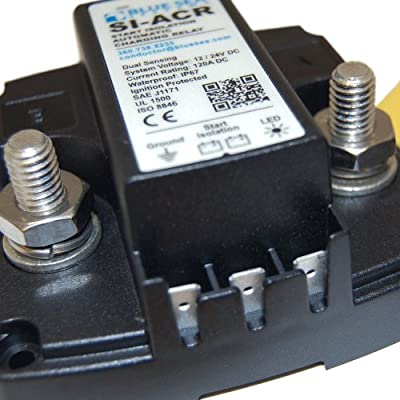 Automatic Charging Relay ACR: Sports & Outdoors