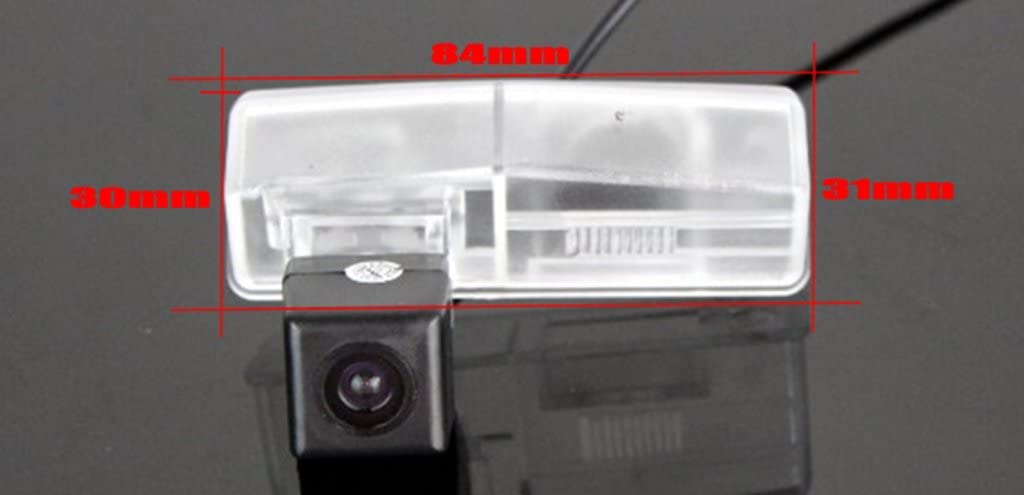for Toyota RAV4 RAV 4 2013~2015 Car Rear View Camera reversing Camera//Plug Directly