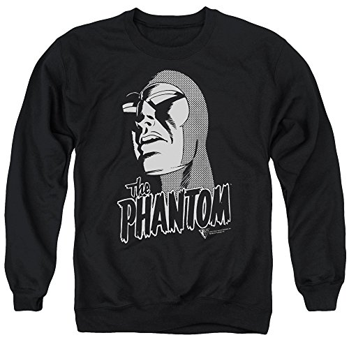 Phantom - Inked Adult Crewneck Sweatshirt