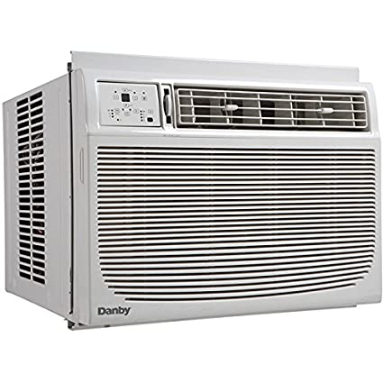 Danby dac180eb1gdb dac180eb1gdb 18.000 btu ventana Aire Acondicionado